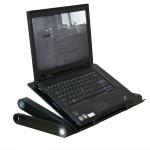 маса за лаптоп с охлаждане