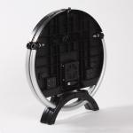 Масичка за лаптоп с интересен кръгъл дизайн и охладител.